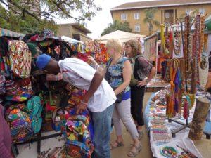 Markets Nairobi